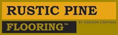 Rustic Pine Flooring -